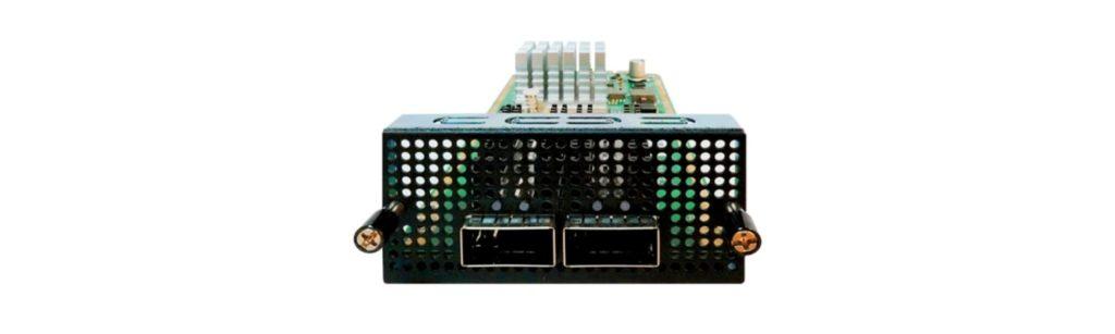 2Port-QSFP-40G