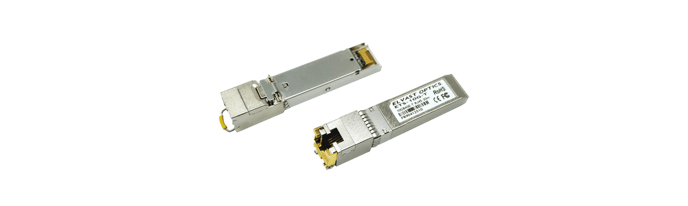 10G COPPER SFP+