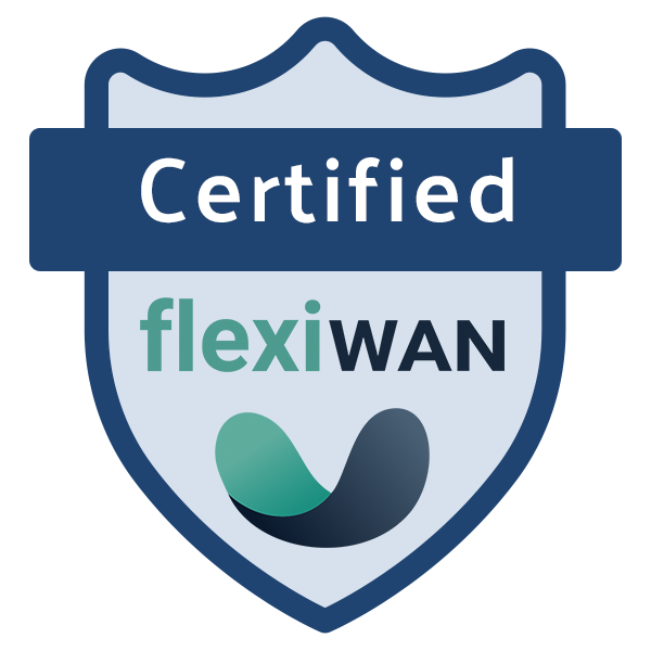 Certified-flexiwan