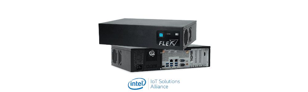 iEi FLEX AIoT Developer Kit