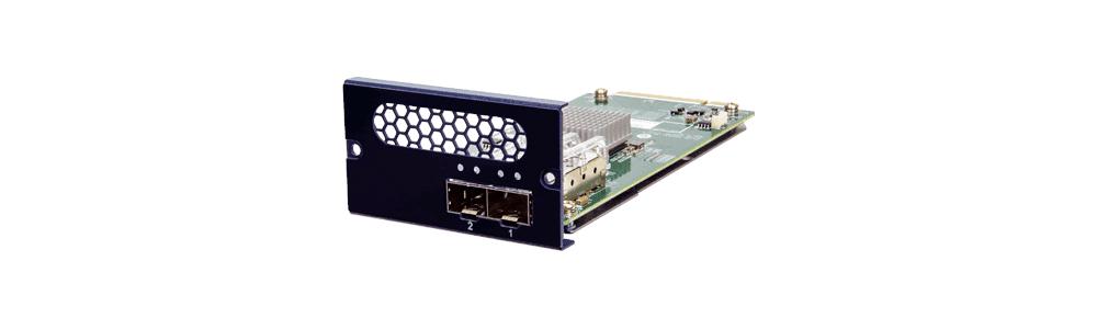 iEi PulM-10G2SF-X710